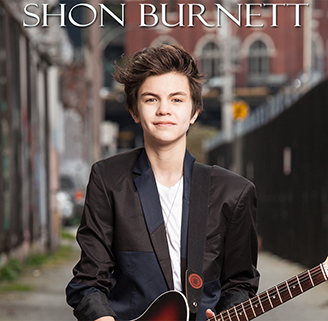 Shon Burnett Songs